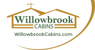 Willowbrook Cabins in the Shawnee National Forest